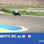 Moto RTC au MMM