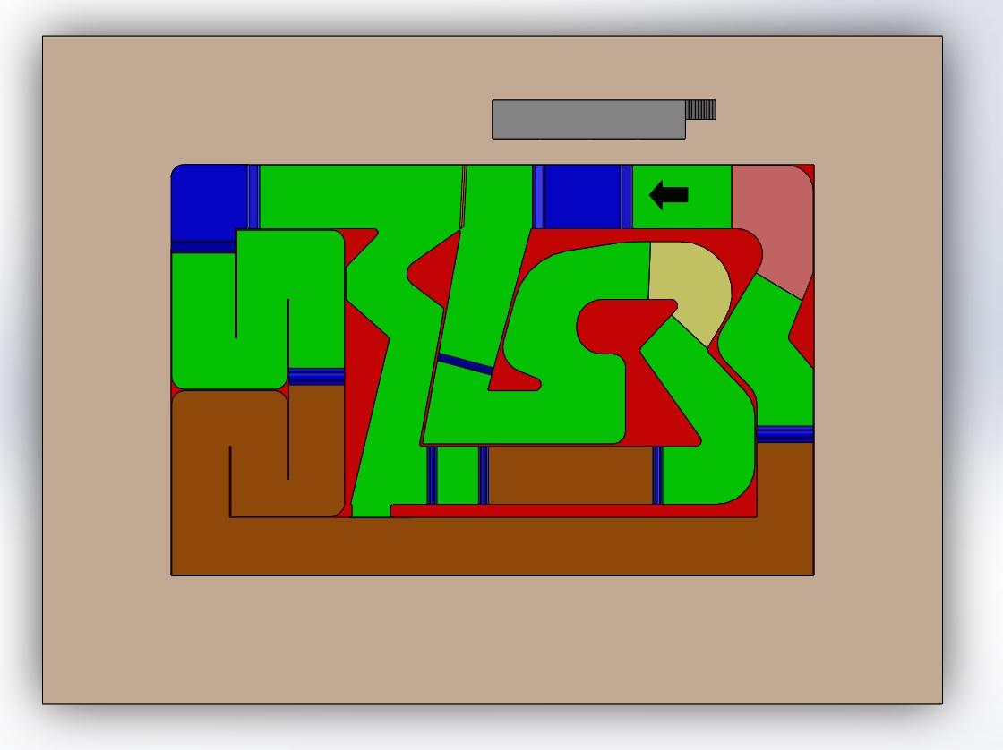 Vue 3D n-4